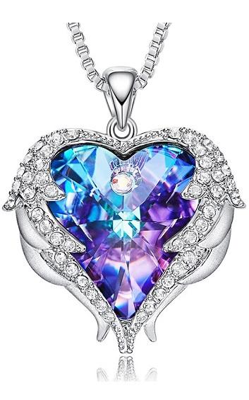 Crystal - Necklace - CDJB0902