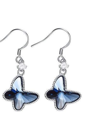 Crystal - Earring - CDJB1034