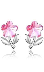 Crystal - Earring - YSJ009